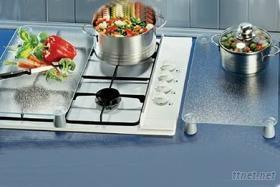 爐蓋切菜板