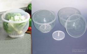 蔬菜保鮮盒