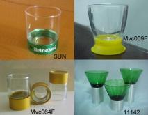 复合材质玻璃杯