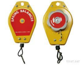 彈簧平衡器