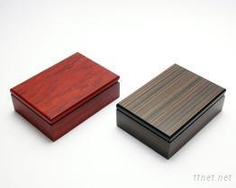 木製珠寶盒