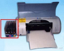 雷射列表機墨水補充液
