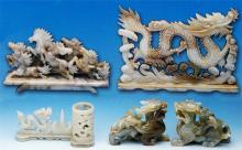 玉石雕刻品