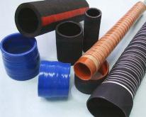 矽膠布面管/風管