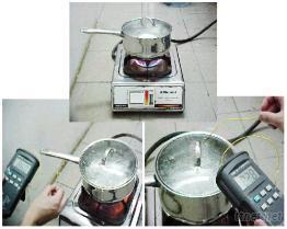 雜貨檢測-食品容器檢測