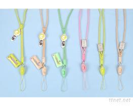 拉鍊式吊帶