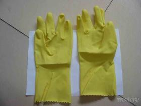 天然乳膠手套