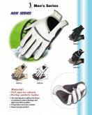 高爾夫手套(羊皮)