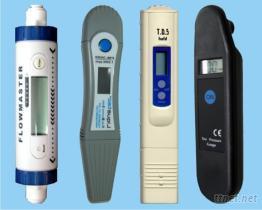 測試筆-TDS值/壓力計/流量計