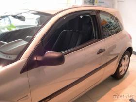 汽車晴雨窗(3M黏貼式)適用雷諾 magane
