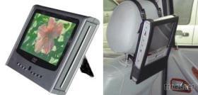 车载碟机/视频播放器