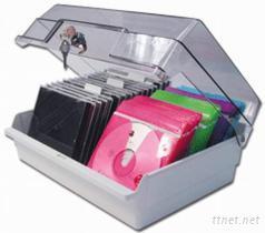 光碟整理盒