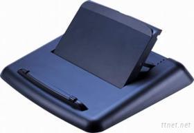 筆記型電腦輔助架