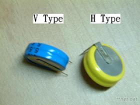 金電容(Supercapacitor)
