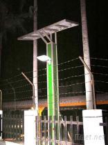 高亮度太陽能路燈(複金屬燈)