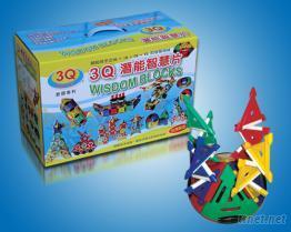 3Q-316(S) 潛能智慧片禮盒