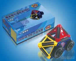 3Q-48潛能智慧片禮盒
