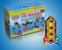 3Q-578(L) 潛能智慧片禮盒