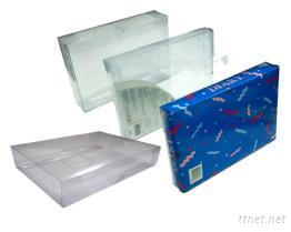 PP包裝盒