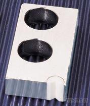 鑽石眼模V型槽
