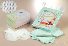 水針布濕紙巾