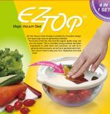 EZ-TOP真空保鮮蓋