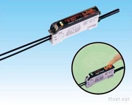 日本竹中光電/光纖/光幕感測器