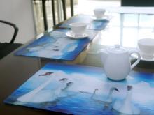 防水止滑餐垫