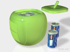電子冰箱、電子冷熱箱、汽車冰箱
