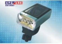 LED太陽能自行車燈