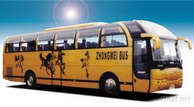 豪华城市巴士系列