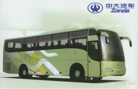 豪华旅游车/班车