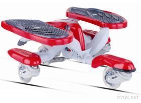 活力踏步滑板车