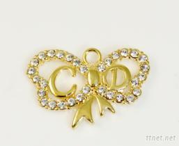 014服飾配件, 飾品耳環, 墜子