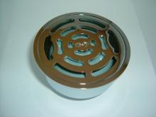 銅製落水頭