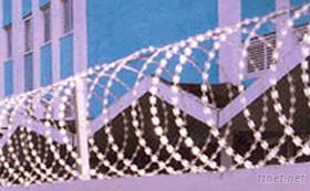 螺旋型刀片刺網