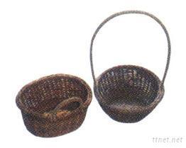 籐類工藝品