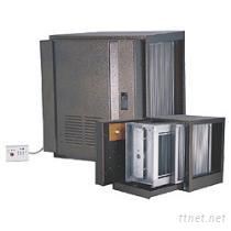 厨房油烟静电集尘机