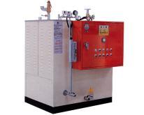 電熱蒸汽/熱水鍋爐