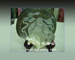 貝殼工藝品
