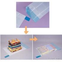 第二代如意縮衣物棉被壓縮保存袋