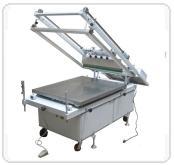 手動絲網印刷機