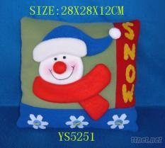 布製聖誕襪