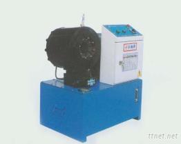 高壓油管扣壓機