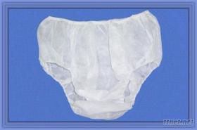 男女紙褲, 丁字褲