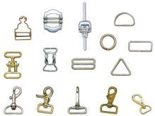 金屬環, 金屬鉤, 金屬扣具