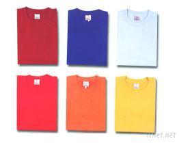 圓領T恤 排汗衫 3D超涼T恤