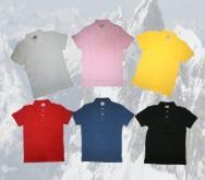 T恤 POLO衫工廠