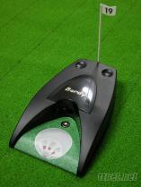高尔夫电动推桿迴习器