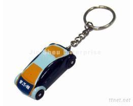 公仔钥匙圈